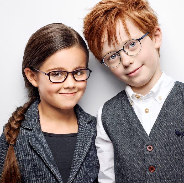 Augenoptik Zapp | Kinderbrille