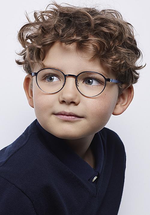 Kinderbrille - Lindberg